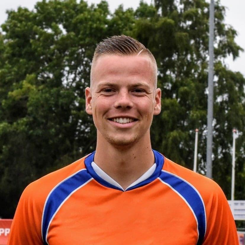 Kevin Meijer