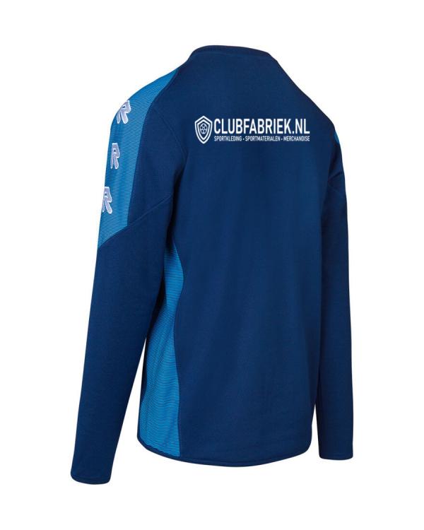 MSA RS3011-313 Performance Sweater back