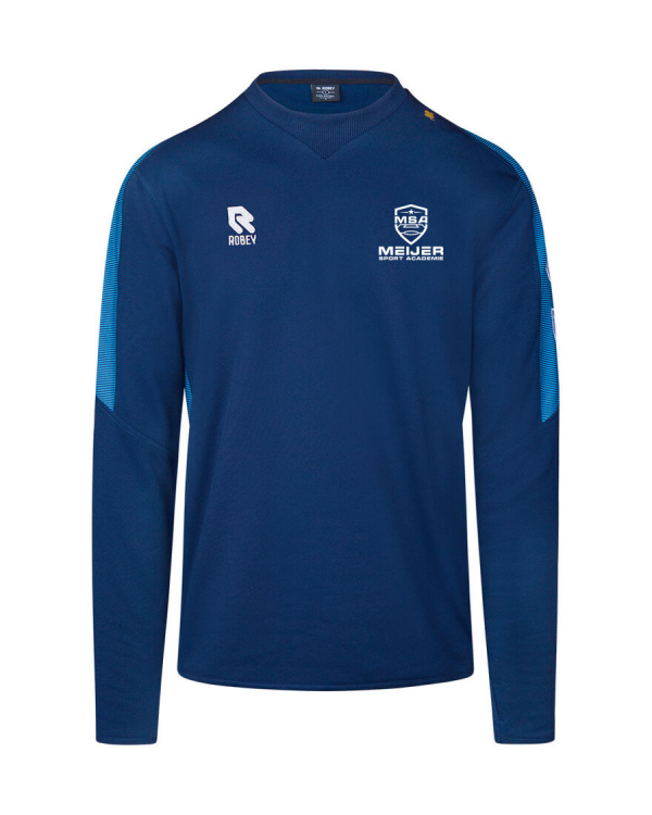 MSA RS3011-313 Performance Sweater front